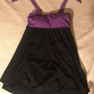 Baiting suit used 16w